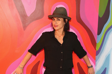Constance Zimmer Refinery29 Third Annual 29Rooms: Turn It Into Art