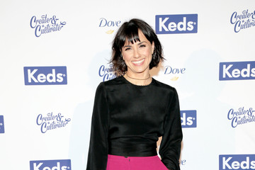 Constance Zimmer Create & Cultivate and Keds Host Create & Cultivate 100