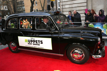 Constantine 'Muppets Most Wanted' Screening in London — Part 2