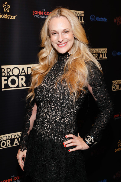 Broadway For All Presents 2nd Annual Holiday Benefit, Cabaret at the Circus