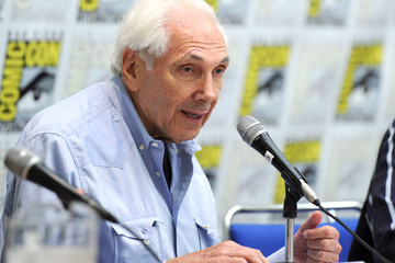 Marty Krofft Conversations With Sid And Marty Krofft: A Look At The Past, Present And Future - Comic-Con 2011