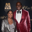 Cookie Johnson Ryan Gordy Foundation Celebrates 60 Years Of Mowtown - Arrivals