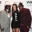 Coolio Wade Martin Premieres Full-HD Virtual Reality Music Videos by Flavor Flav And Coolio
