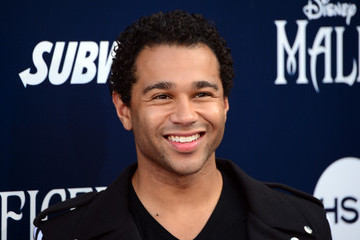 Corbin Bleu 'Maleficent' Premieres in Hollywood — Part 4