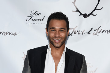 Corbin Bleu For Love and Lemons Annual SKIVVIES Party