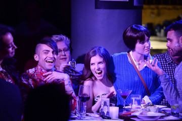 Corbin Reid Rockwell Table & Stage Presents the Unauthorized Musical Parody of 'The Devil Wears Prada'