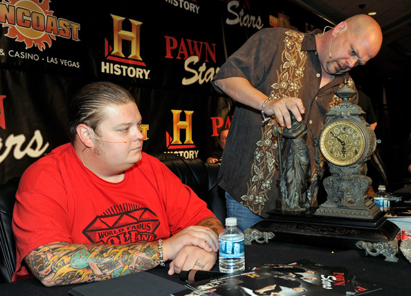 corey harrison mother