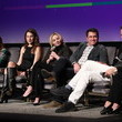 """Corey Cott SCAD aTVfest 2020 - """"Filthy Rich"""" With Kim Cattrall Icon Award Presentation"""