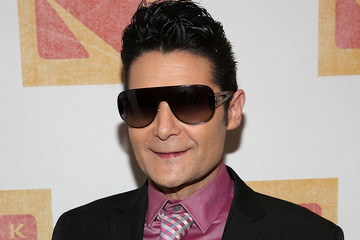 Corey Feldman Kodak Motion Picture Awards Season Celebration