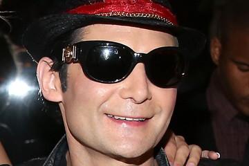 Corey Feldman iHeartRadio Music Awards VIP Post-Party
