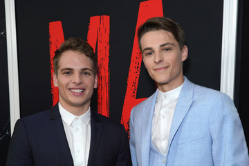 Corey Fogelmanis Special Screening Of Universal Pictures' 'Ma' - Red Carpet
