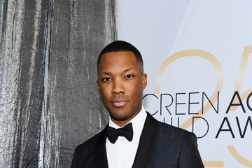 Corey Hawkins 25th Annual Screen Actors Guild Awards - Red Carpet