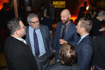 """Corey Stoll Bulleit Wrapped """"The Seagull"""" Premiere At Tribeca Film Festival With A Spirited Afterparty"""