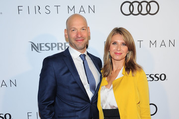 Corey Stoll Audi Canada And Nespresso Host The Post-Screening Event For 'First Man' During The Toronto International Film Festival