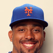 Corey Taylor New York Mets Photo Day