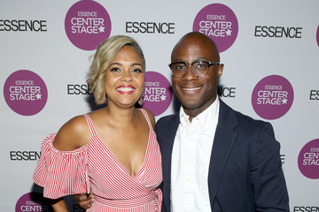 Cori Murray 'If Beale Street Could Talk' Movie Cast And Filmmakers At Essence Festival 2018