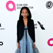 Corinne Bailey Rae 27th Annual Elton John AIDS Foundation Academy Awards Viewing Party Sponsored By IMDb And Neuro Drinks Celebrating EJAF And The 91st Academy Awards - Red Carpet