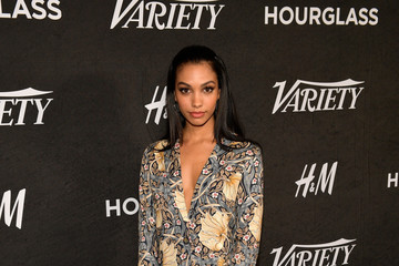 Corinne Foxx Variety's Annual Power Of Young Hollywood - Arrivals