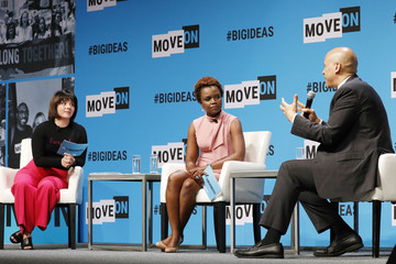 Cory Booker MoveOn Big Ideas Presidential Forum