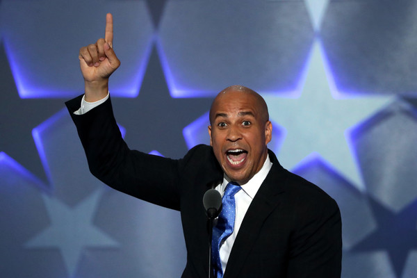 Democratic National Convention: Day One