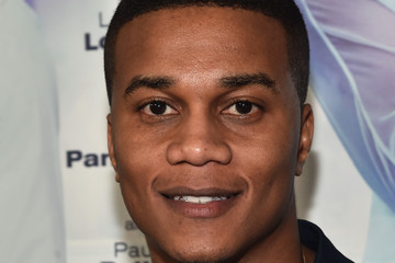 Cory Hardrict Premiere of Lionsgate's 'The Perfect Match' - Red Carpet