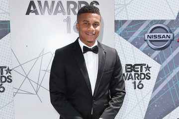 Cory Hardrict 2016 BET Awards - Arrivals
