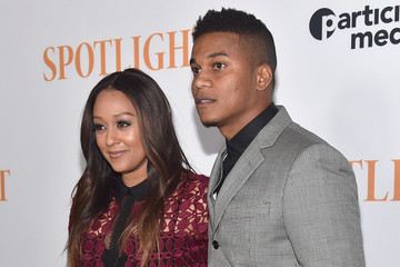 Cory Hardrict Special Screening of Open Road Films' 'Spotlight' - Red Carpet