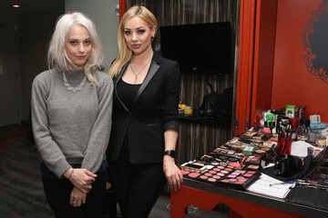 Cory Kennedy The Glam App Launches in New York