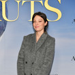 Cory Kennedy 'The Aeronauts' New York Premiere