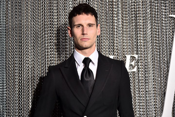 Cory Michael Smith 'The King' New York Premiere
