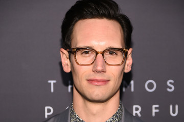 Cory Michael Smith The Hollywood Reporter's 9th Annual Most Powerful People In Media - Arrivals