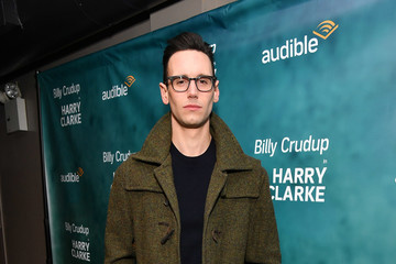 "Cory Michael Smith ""Harry Clarke"" Opening Night"