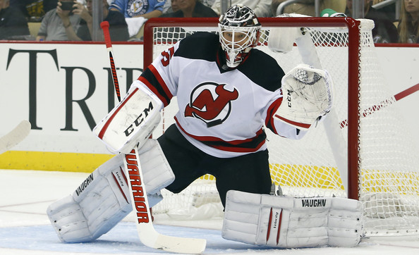 huge selection of defcc 0f71b Cory Schneider Photos Photos - New Jersey Devils v ...