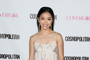 Lana Condor - Best Dressed at the 'Cosmopolitan' 50th Birthday Celebration