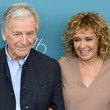 Costa-Gavras 'Adults In The Room' Photocall - The 76th Venice Film Festival