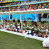 Wayne Rooney Alex Oxlade-Chamberlain Photos - (L-R) Joe Hart, Fraser Forster, Raheem Sterling, Wayne Rooney, Leighton Baines, Phil Jagielka, Glen Johnson, Steven Gerrard, Raheem Sterling, Danny Welbeck, Alex Oxlade-Chamberlain and Jordan Henderson of England look on from the bench during the 2014 FIFA World Cup Brazil Group D match between Costa Rica and England at Estadio Mineirao on June 24, 2014 in Belo Horizonte, Brazil. - Costa Rica v England: Group D