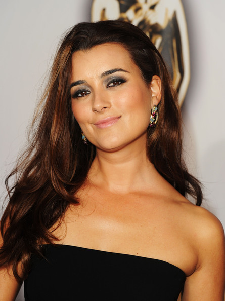 Cote De Pablo Pictures 2011 Nclr Alma Awards Red