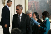 Kathleen Sebelius Eric Holder Photos Photo
