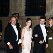Count Amaury de Lannoy The Wedding Of Prince Guillaume Of Luxembourg & Stephanie de Lannoy - Gala Dinner