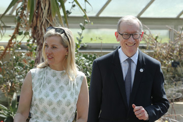 Countess of Wessex CHOGM London 2018 - Day 5