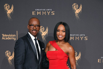Courtney B. Vance 2017 Creative Arts Emmy Awards - Day 2 - Arrivals