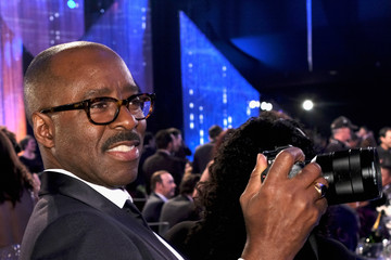 Courtney B. Vance The 23rd Annual Screen Actors Guild Awards - Roaming Show