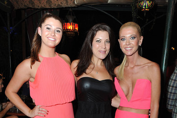 Courtney Baxter 'Sharknado 2: The Second One' Afterparty