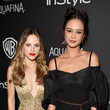 Courtney Eaton The 2016 InStyle and Warner Bros. 73rd Annual Golden Globe Awards Post-Party - Red Carpet