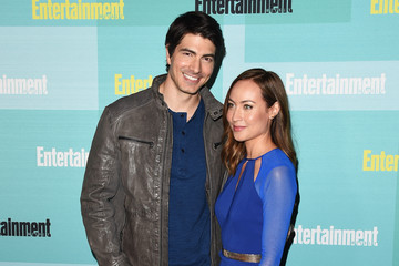 Courtney Ford Entertainment Weekly Hosts its Annual Comic-Con Party at FLOAT at the Hard Rock Hotel