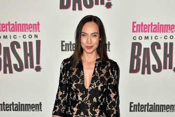 Courtney Ford Entertainment Weekly Comic-Con Celebration - Arrivals