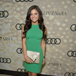 Courtney Galiano Audi and Altuzarra Kick Off Emmy Week