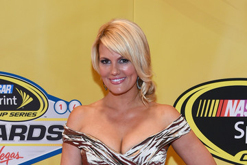 Courtney Hansen Nascar Sprint Cup Series Awards