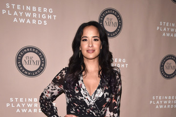 Courtney Reed Harold And Mimi Steinberg Charitable Trust Hosts 2019 Steinberg Playwright Awards - Arrivals