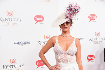 Courtney Sixx 143rd Kentucky Derby - Red Carpet